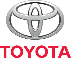 Toyota produces hybrid cars